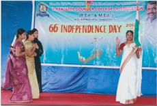 Independence day celebration 2