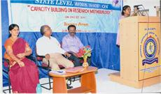 State level workshop